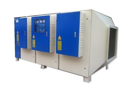 低温等离子净化器(工业废气净化设备)