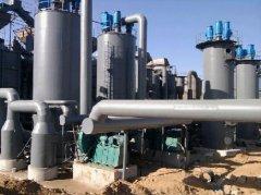 电捕焦油废气处理设备-电捕焦油器