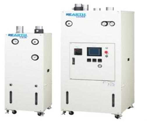 常压冷凝有机废气处理设备