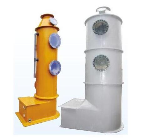 BJT玻璃钢工业废气净化器
